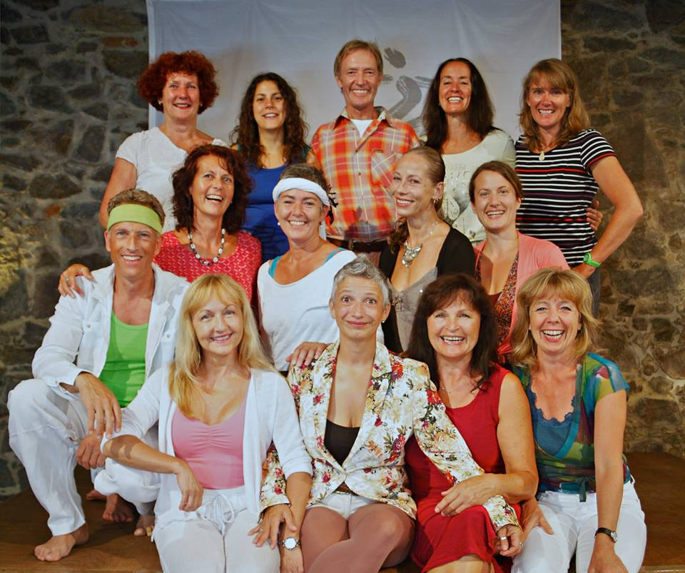 ENERGY DANCE® Festival 2013 - Das Presenterteam