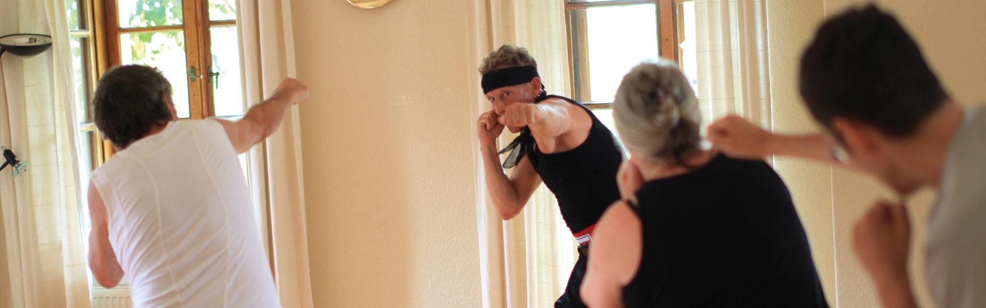 Fortbildung Energy Dance