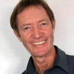 Erster Vorstand und Gründer von Energy Dance